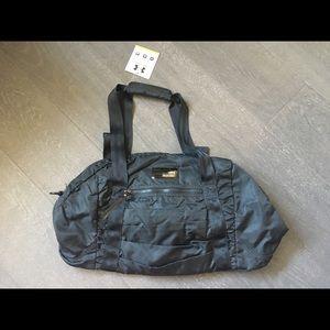 Under Armour women's gym bag NWT